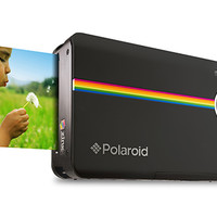 Digital Polaroid Pocket Camera @ Sharper Image