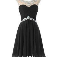 Dresstells® Short Prom Dresses Sexy Homecoming Dress for Juniors Birthday Dress