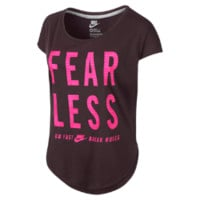 "Nike ""Fearless"" Women's T-Shirt"