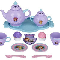 Sofia the First Magical Talking Tea Set