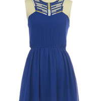Summer in Morocco Dress