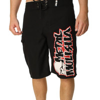 Metal Mulisha Men's The Volt Boardshorts