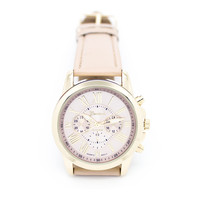 Gramercy strap watch (4 colors)