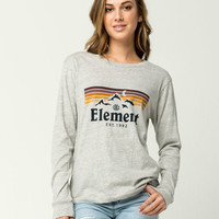 ELEMENT Mountain Womens Tee