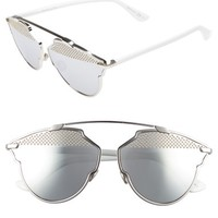 Christian Dior 'So Real' Studded 59mm Sunglasses | Nordstrom