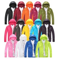 Rain Coat Multi Function Waterproof Jacket