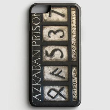 Harry Potter iPhone 6/6S Case | casescraft