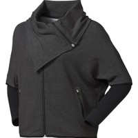 Nike Women's Fearless And Bold Jacket