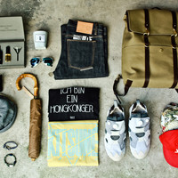 Winner Announcement: kapok is Giving Away A $1,000 USD Shopping Spree