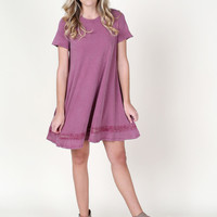 Altar'd State Old Bay Town Dress