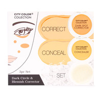 City Color Collection Dark Circle & Blemish Corrector