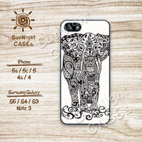 Totem, Elephant, Animal, iPhone 5 case, iPhone 5C Case, iPhone 5S case, Phone case, iPhone 4 Case, iPhone 4S Case, EP05
