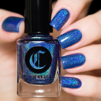 Cirque Colors Bejeweled (Holographic Collection)