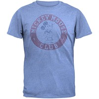 Mickey Mouse - Mickey Mouse Club Soft T-Shirt