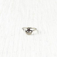 Free People  Novelty Toe Ring at Free People Clothing Boutique