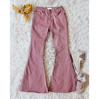 Claire Flare Pants