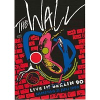 Roger Waters The Wall Live in Berlin 1990 Poster 25x35
