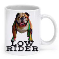 Low Rider Bull Dog low-rider-bulldog