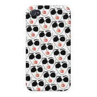 Fashion Woman iPhone Case