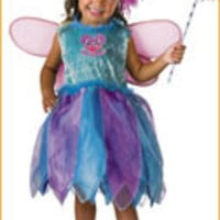 Sesame Street Costumes Abby Cadabby Infant/Toddler