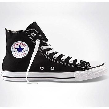 Converse Fashion Canvas Flats Sneakers Sport Shoes-12
