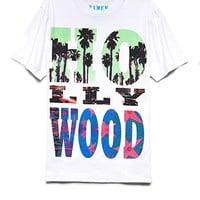Hollywood Tee