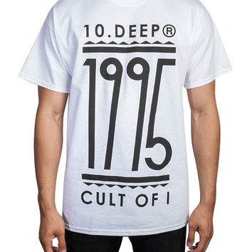 10 Deep - Class of '95 T-Shirt