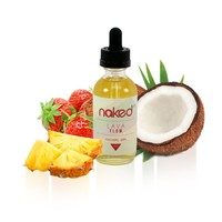 Naked Lava Flow E-Liquid