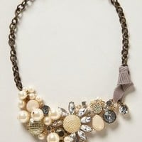 Vespertine Necklace by Anthropologie in Pink Size: One Size Necklaces