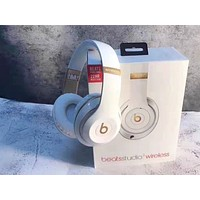 FREE SHIPPING-Beats Studio 3 Wireless Bluetooth Headset