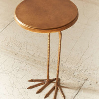 Birdy Side Table | Urban Outfitters