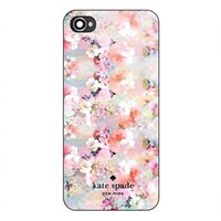 Cool Kate Spade Vintage Pink Floral Hard Case Cover for iPhone 7 6s Plus 6/6s