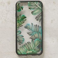 Sonix Waving Palms iPhone 6 Case in Clear Size: One Size Tech Essentials