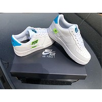 Nike Air Force 1 '07 low-top versatile casual sports shoes