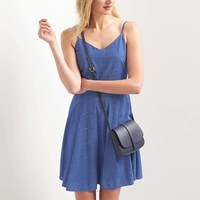 Fit and flare cami dress | Gap