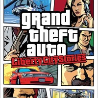 Grand Theft Auto Liberty City Stories for the Playstation 2
