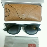 Cheap New Authentic Ray Ban 4221 Sunglasses Retail $145!! outlet