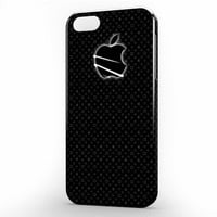 Apple Logo Inspired Louis Vuitton iPhone 5 | 5s Case, 3d printed IPhone case