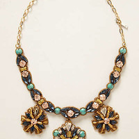 Darshana Bib Necklace
