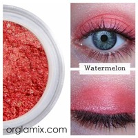 Watermelon Eyeshadow
