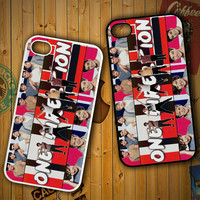 1d Midnight Memories best song ever Y1562 iPhone 4S 5S 5C 6 6Plus, iPod 4 5, LG G2 G3 Nexus 4 5, Sony Z2 Case