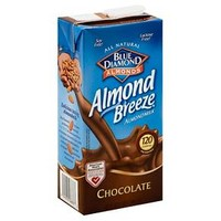 Blue Diamond® Almond Breeze Chocolate Almond Milk - 32 fl oz