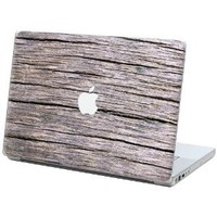 "Weathered Cambera ""Protective Decal Skin"" for Macbook 13"" Laptop"