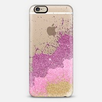 Color splash #1 iPhone 6 case by Psychae   Casetify