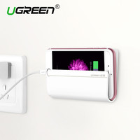 Ugreen Universal Holder Stand For iPhone 6 5S Wall Mobile Phone Holder for Samsung Xiaomi Huawei iPad Tablet Stand Mount Holder