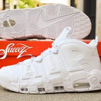 KUYOU Nike Air More Uptempo 96 Mens
