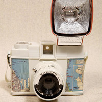 Urban Outfitters   - Cameras