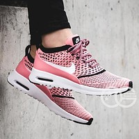 Nike Air Max Thea Ultra FK Women Fashion Running Sport Shoes Sneakers