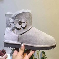 Ugg Women Casual Boots Shoes-1