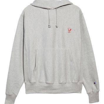 Champion Snoopy Unisex Pullover Hoodie (Limited Edition) (Nordstrom Exclusive) | Nordstrom